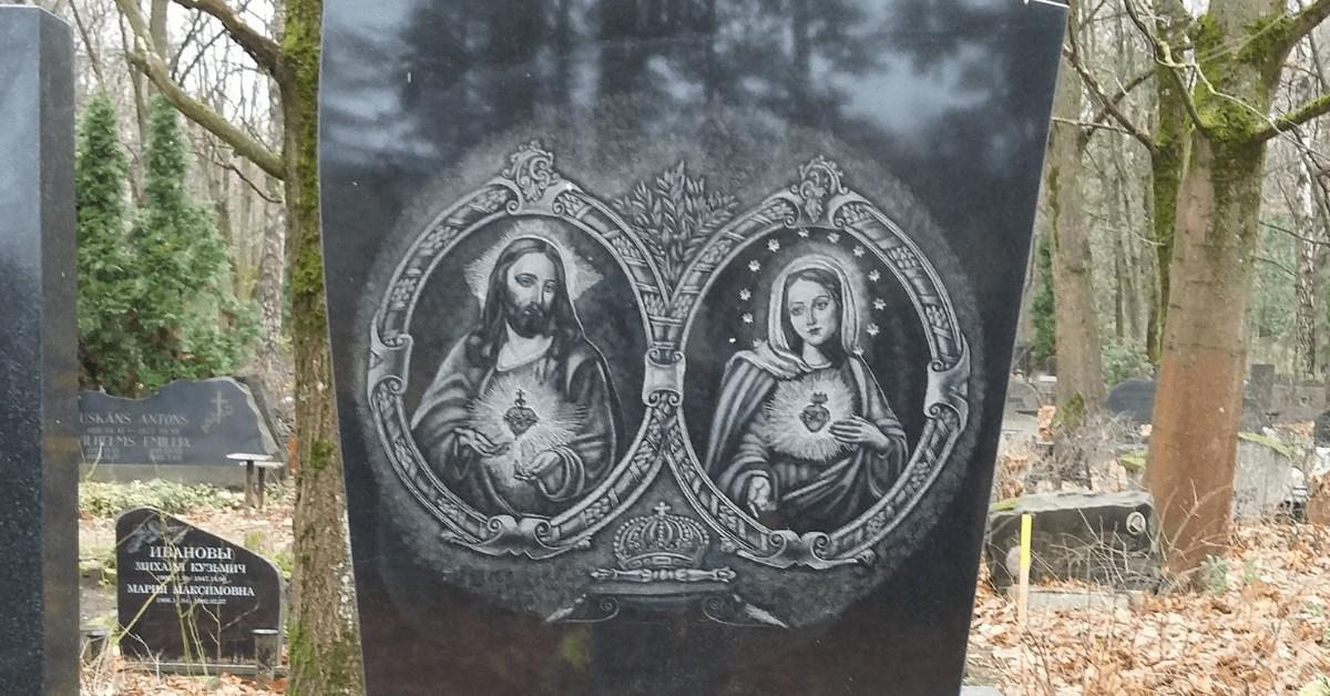 Raiņa kapi
