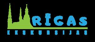 Rīgas Ekskursijas logo